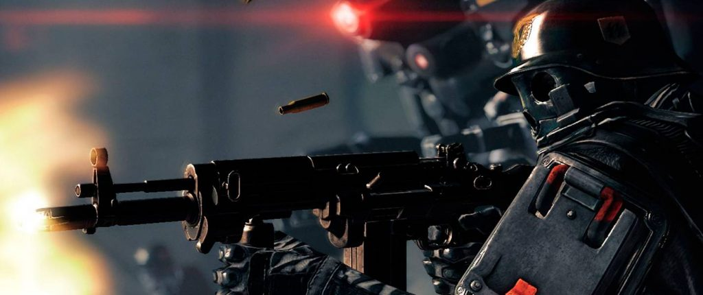 E3 2016: Bethesda может анонсировать The Evil Within 2 и Wolfenstein: The New Order 2