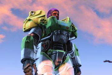 """Новый мод для Fallout 4 добавляет броню Базз Лайтера из """"История Игрушек"""""""