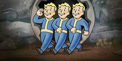 Fallout 76 — провал года