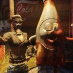 Оверлей Steam в Fallout 76
