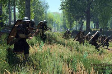 Узнайте больше о фракции Mount & Blade 2: Bannerlord, вландийцах