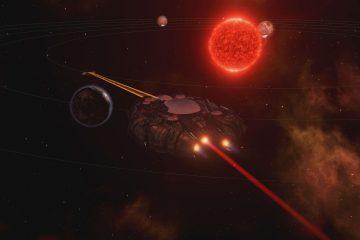 Геймдиректор Stellaris берется за новый «секретный проект» Paradox