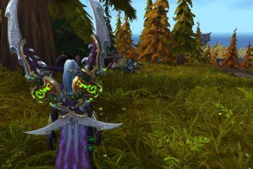 Вовлечение моих друзей в мир World of Warcraft – это просто сущий кошмар