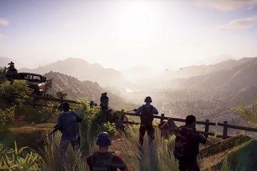 Ghost Recon: Wildlands получает новый режим необратимой смерти (permadeath)