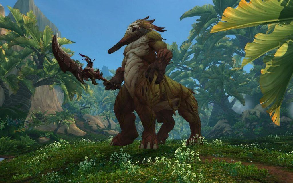 Как беда одного моддера сплотила вокруг себя игровое сообщество World of Warcraft