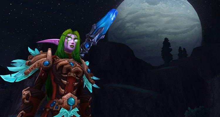 С чего начать своё знакомство с World of Warcraft