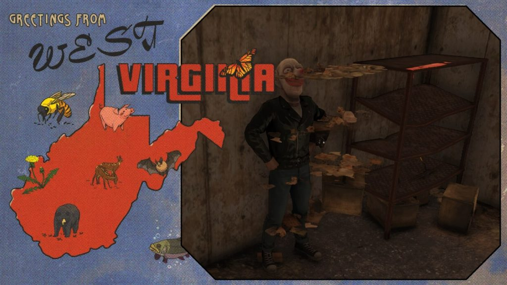 Игроки Fallout 76 создают чудесные открытки из багов и глюков