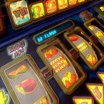 Казино Фараон. История изобретения игровых автоматов