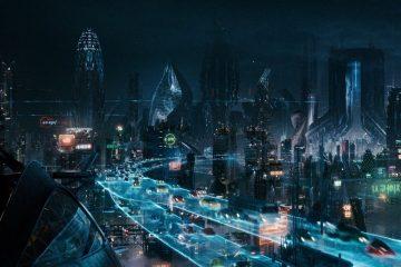 Игры про будущее вселенной