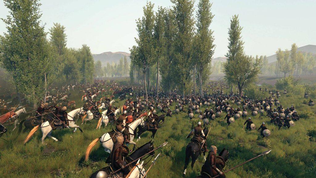 Как разбогатеть в однопользовательской кампании Mount and Blade 2: Bannerlord