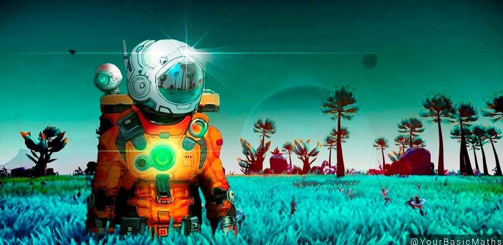 Краткое руководство по No Man's Sky для новичка: цель, планеты, раскачка и фракции