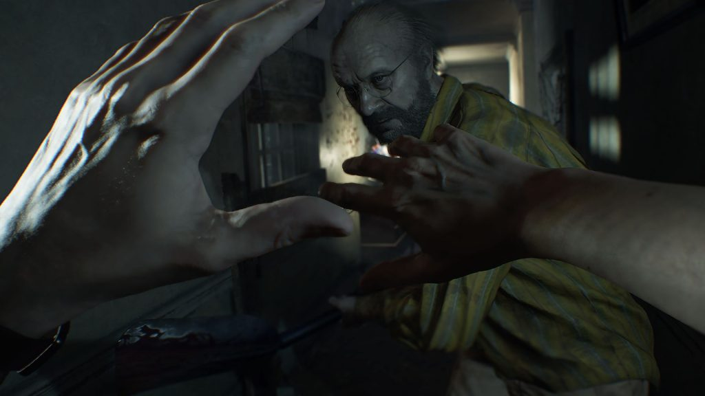 Лечение травкой: в Resident Evil 7 вернутся классические лечебные средства