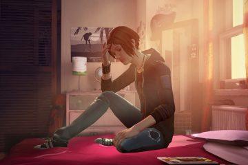 Life is Strange: Before the Storm – приквел для бунтарей