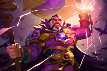 Любительская лига Heroes of the Storm объявила о создании нового турнира