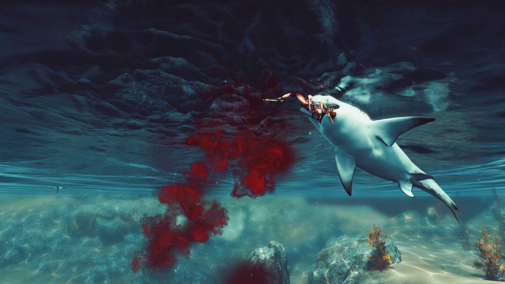 Maneater, RPG от Tripwire, станет очередным эксклюзивом Epic Games Store