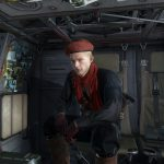 Мод для Metal Gear Solid 5, который позволяет вам сыграть за Оцелота из MGS 3