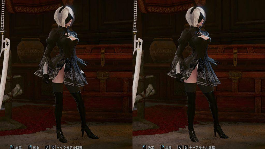 Благодаря этому моду в Monster Hunter World появляется 2B из NieR Automata