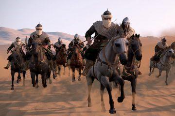 Mount & Blade 2: Bannerlord приветствует Асераи