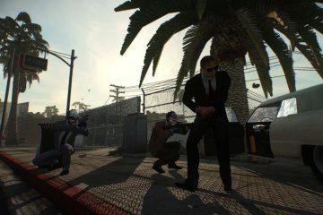 Новое DLC для Payday 2 – дань уважения «Бешеным псам»