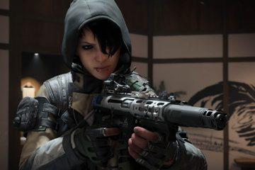 Новое обновление Call of Duty: Black Ops 4 вводит Операцию «Абсолютный ноль»