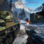 Оружие в Battlefield 5 вернется в норму, слава богу
