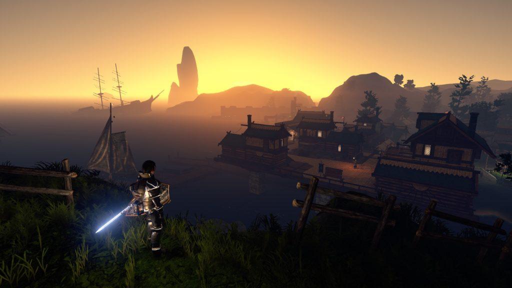 Outward – это RPG с открытым миром, где проигрыш означает больше, чем смерть