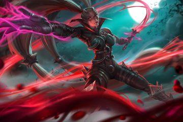 Pagan Online смешивает League of Legends с Diablo