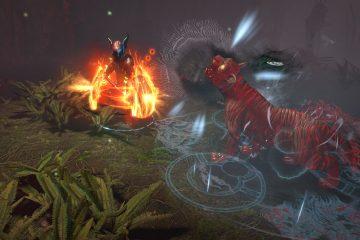 Path of Exile стала игрой в жанре королевской битвы на первое апреля (нет, правда)
