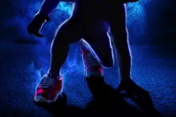 Первый постер фильма Sonic the Hedgehog чертовски жуткий