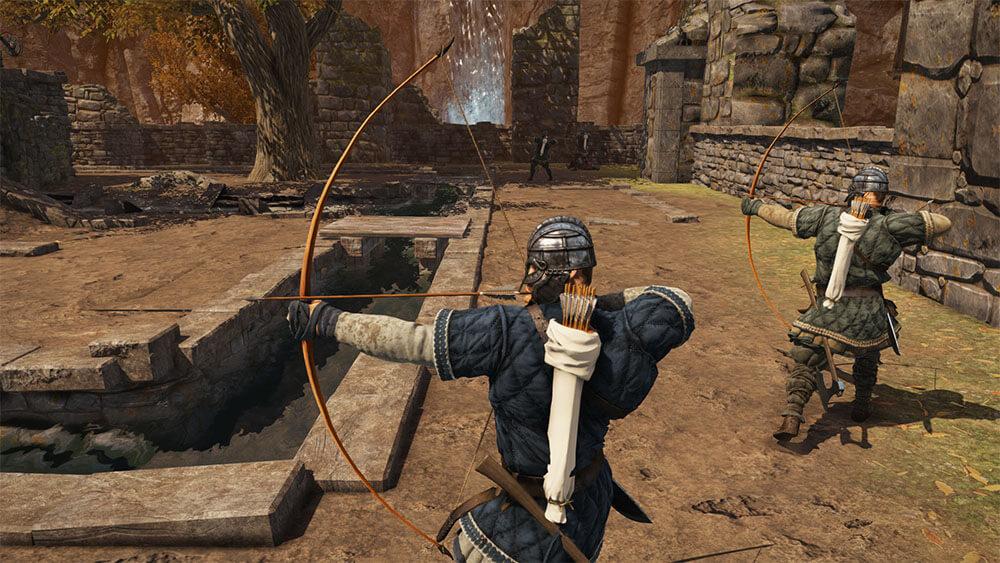 В новом многопользовательском режиме Капитана в Mount & Blade 2: Bannerlord важно планирование