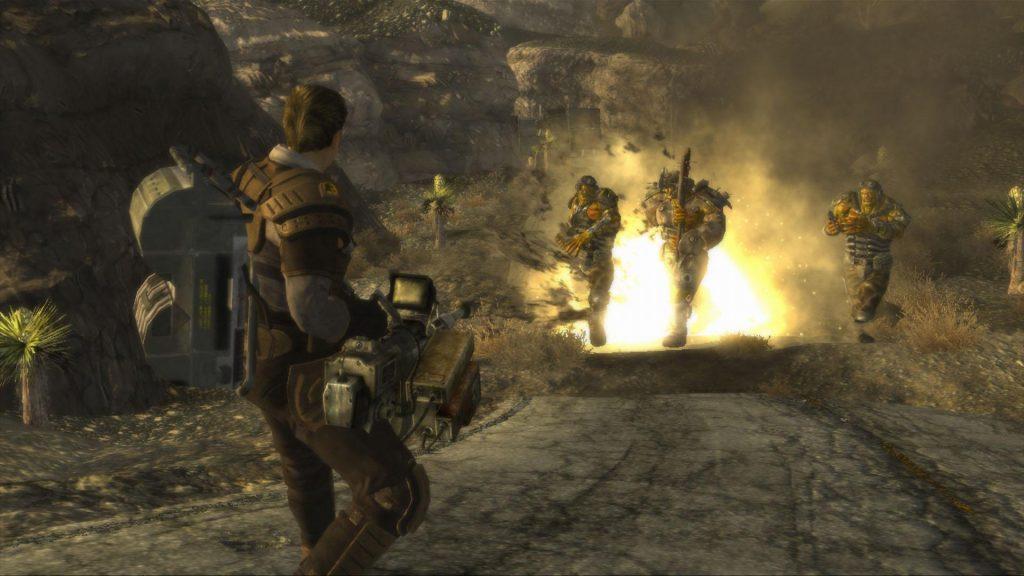 Побит прошлогодний рекорд быстрого прохождения Fallout: New Vegas