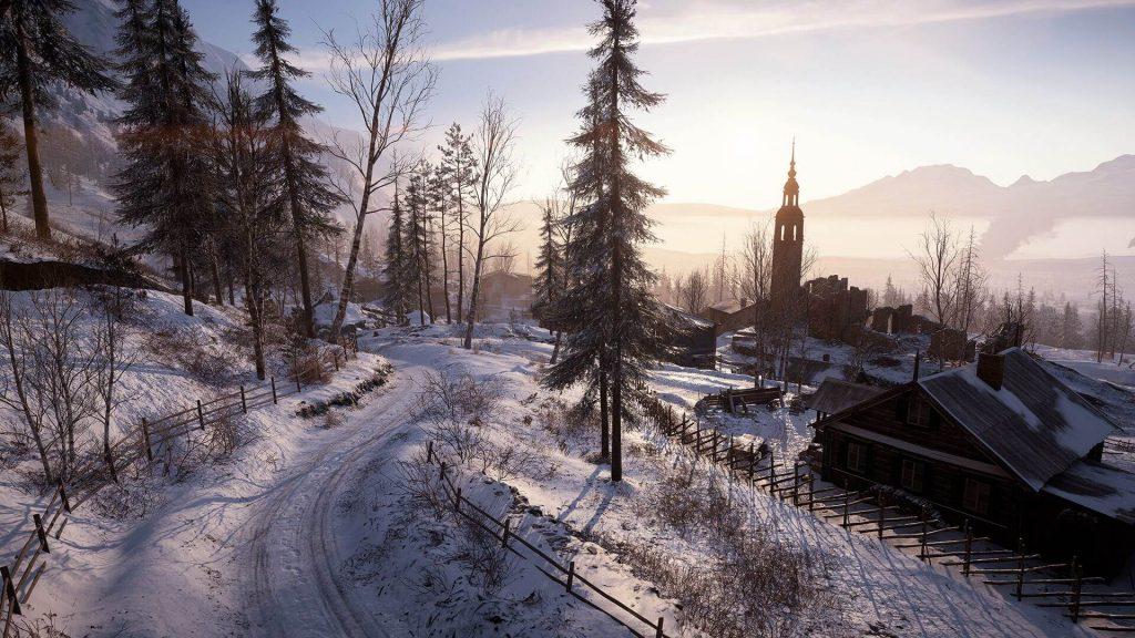 Появились новые подробности насчет оружия в Battlefield 1