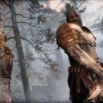 Появились новые подробности об игре God of War