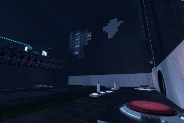 Набор карт Cosmogony для Portal 2 – это отличная причина вернуться в Aperture