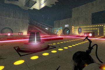 Мод Dilapidation для Portal 2