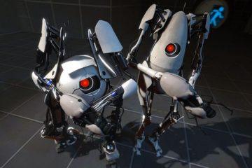 Portal 2 – самая популярная игра на Steam
