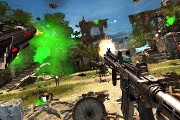 Последний герой боевика: Croteam может привезти на E3… Serious Sam 4