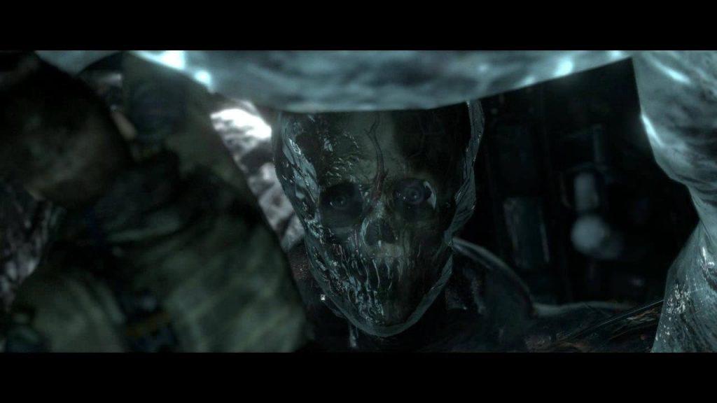 Хаос: Resident Evil 6