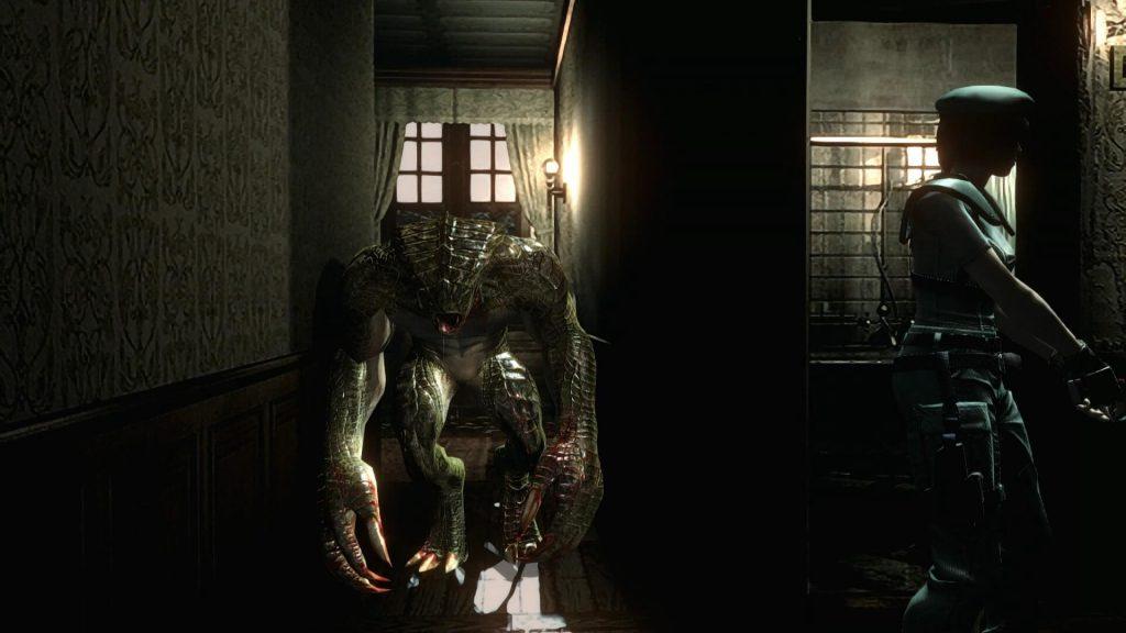 Охотники/Чистильщики/MA-121 Альфа/ MA-124 Гамма: Resident Evil 1 и далее