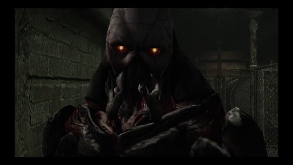 Вердуго: Resident Evil 4