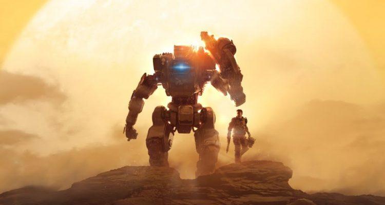 Respawn набирают работников для нового проекта в серии Titanfall