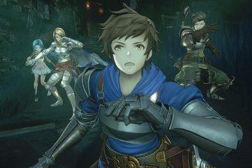 RPG для PS4 от Platinum, Granblue Fantasy Relink может выйти на ПК