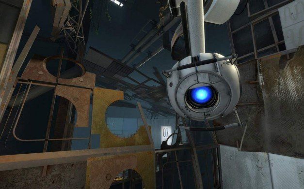 Руководство по секретам Portal 2