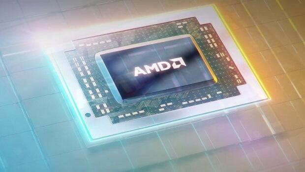 AMD работает над архитектурой процессоров Navi