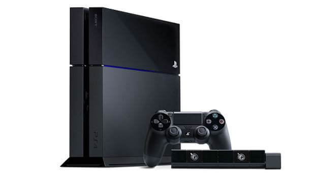 PS5 выпустят к концу 2019 г.