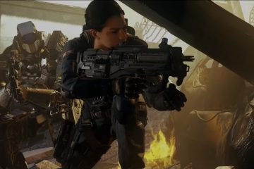 Сегодня утром Infinity Ward эвакуировали своих сотрудников из-за угрозы взрыва