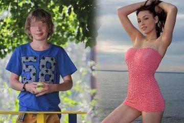 Школьник выиграл месяц жизни с порнозвездой: фейк или сказочная удача?