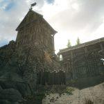 Модификация Легендарные города для Скайрима