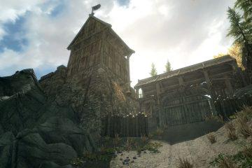 Мод недели: Легендарные города для Скайрима