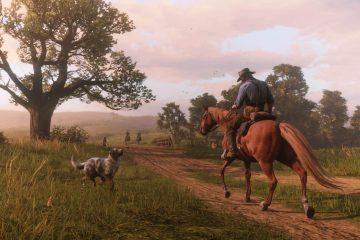 Слухи: Эти «просочившиеся» кадры Red Dead Redemption 2 на ПК многообещающие, но недостаточно убедительны